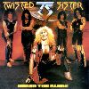 Twister Sister-Under The Blade album cover