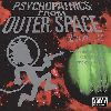 Twiztid Psychopathics from Outer Space 2 album cover