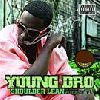 Young Dro Shoulder Lean single cover