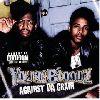 Youngbloodz Against da grain album cover
