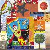 Kim Richey Rise 2002 Album Cover