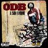 Ol  Dirty Bastard  a son unique album cover