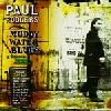 Paul Rodgers Muddy Water Blues Tribute To Muddy Waters album cover