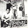Pennywise - A Word from the Wise album cover