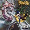 The Pharcyde Bizarre Ride II the Pharcyde album cover