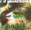 Pink Floyd- A saucerful of secrets album cover