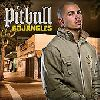 Pitbull Bojangles single cover