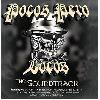 Pocos Pero Locos album cover