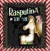 Rasputina Cabin fever album cover