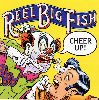 Reel Big Fish - Cheer up album cover