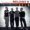Relient K The Anatomy of the Tongein Cheek album cover