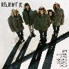 Relient K - 5 Score And Seven Years Ago album cover