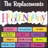 The Replacements Hootenanny album cover