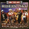 Riders in the Sky - On The Air album cover