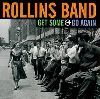 Rollins Band - Get Some Go Again album cover
