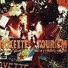 Roxette - Tourism album cover