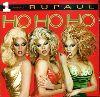 RuPaul - Ho Ho Ho album cover