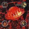 The Pixies - Bossanova album cover