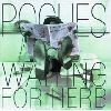 The Pogues - Waiting for herb album cover