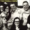 The Proclaimers - born innocent album cover