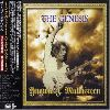 Yngwie Malmsteen - The Genesis album cover