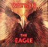 Waylon Jennings - The Eagle album cover