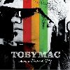 Toby Mac - Welcome to Diverse City album cover