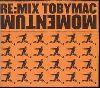 Toby Mac - Remix momentum album cover