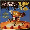 The Manhattan Transfer - Tubby the Tuba album cover