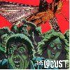 The Locust - The Locust album cover