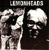 The Lemonheads - Create your friends album cover