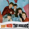 The Hollies - Stay with the Hollies album cover