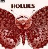 The Hollies - butterfly album cover