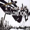 The Herbaliser - Take London album cover