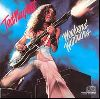 Ted Nugent - Weekend Warriors album cover