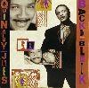 Quincy Jones - Back on the Block album cover