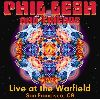 Phil Lesh - Live at the Warfield album cover