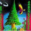 Ozric Tentacles - Arborescence album cover