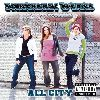 Northern State - All City album cover