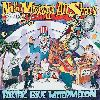 North Mississippi Allstars - Electric Blue Watermelon album cover