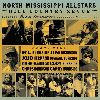 North Mississippi Allstars - Hill Country Revue Live at Bonnaroo album cover