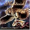 Nightwish - Passion And The Opera single cover