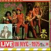 New York Dolls - Red Patent Leather album cover
