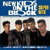 New Kids On The Block - Super hits album cover