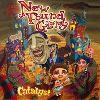 New Found Glory - Catalyst album cover
