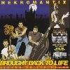 Nekromantix - Brought Back To Life again album cover