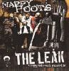Nappy Roots - the leak album cover