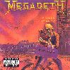 Megadeth - Peace Sells But Who s Buying album cover