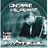 Mystikal - Chopped and Screwed album cover