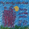 My Bloody Valentine - sunny sundae smile album cover